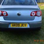 2009 (09) Volkswagen Passat 1.9 Highline TDI 4dr full