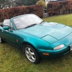 1998 (R) Mazda MX-5 1.8i Berkeley 2dr full