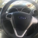 Ford Fiesta Zetec 3 Door full