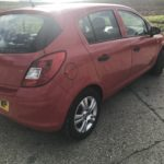 Vauxhall Energy 1.2  5 Door full